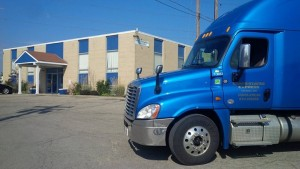 TSX Truck
